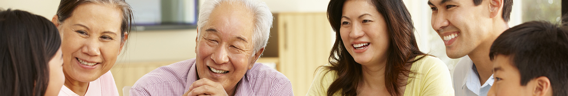 Protect your loved ones with Sun East's whole life insurance