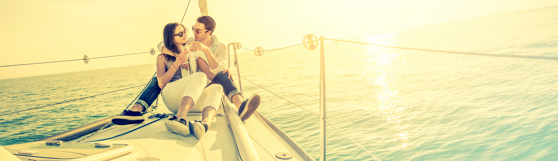 people on boat