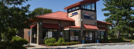 Sun East Concordville branch in Glen Mills