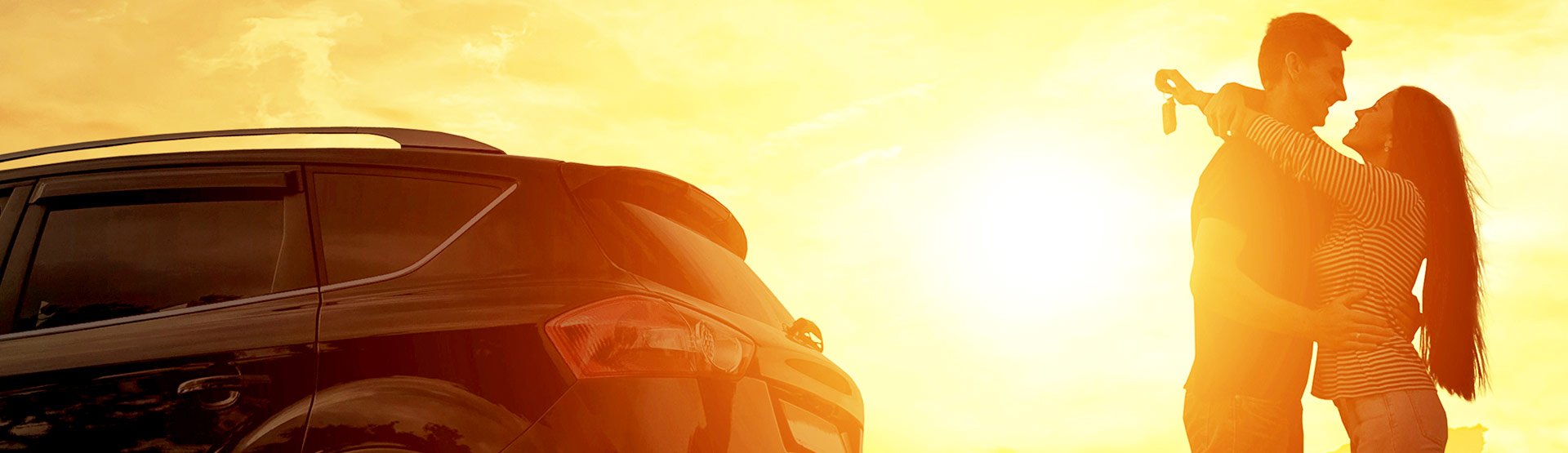Get behind the wheel of your new car today with a Sun East Car Loan