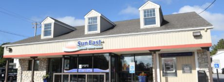 Nottingham Sun East branch location