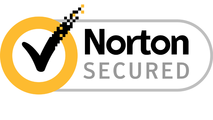 Norton Secured Site Logo