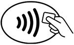 Digital Wallet Contactless Payment